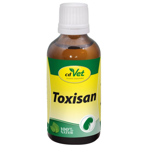 Toxisan 50ml