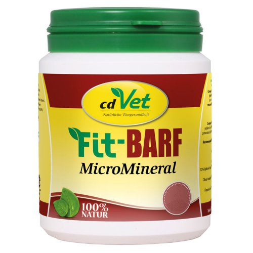 Fit-BARF MicroMineral 150g