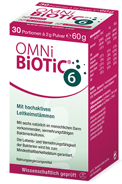 OMNI BiOTiC 6 - Biodermal Alternative