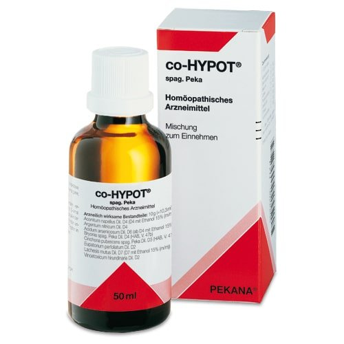 co-HYPOT® spag. Peka 50 ml