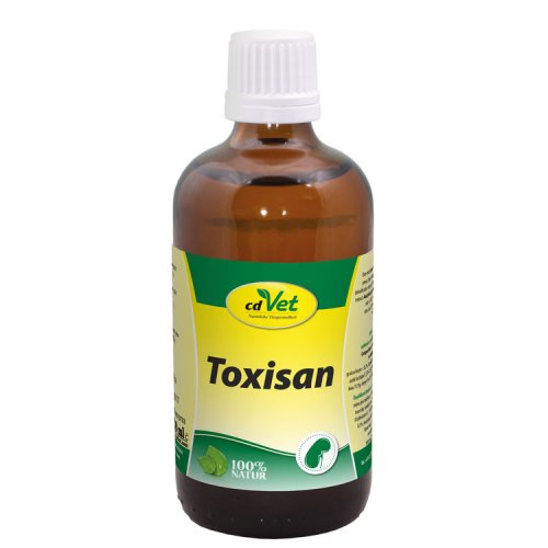 Toxisan 100ml