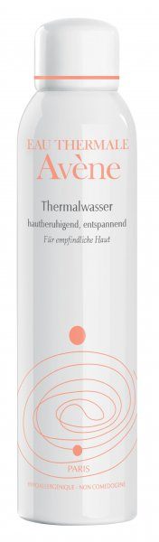 AVENE THERMALWASSER SPRAY 300 ml